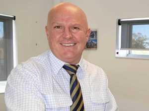 New GDSC manager returns to old stamping grounds