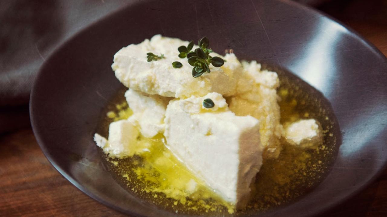 The industry has had feta days.