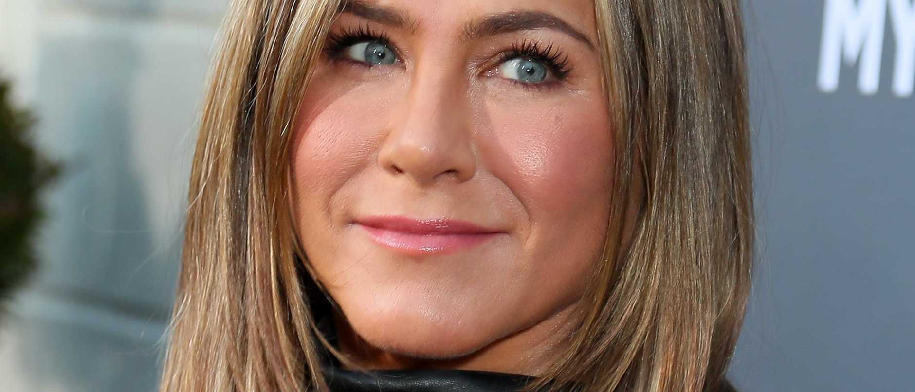Jennifer Aniston will star in the new TV series Morning Wars.
