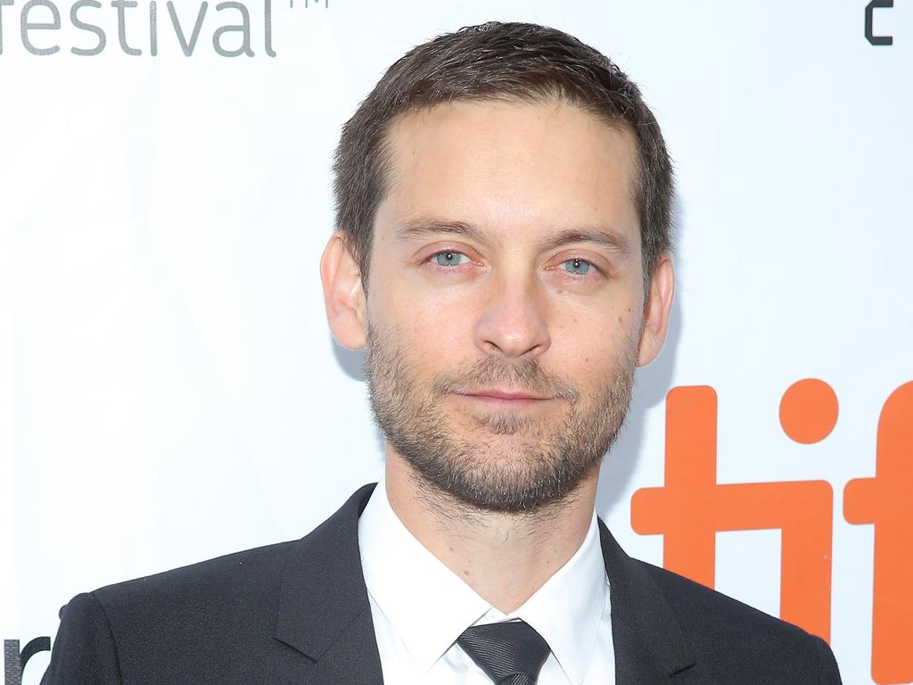 Don's Plum was allegedly too edgy for Tobey Maguire's image. Picture: Getty Images