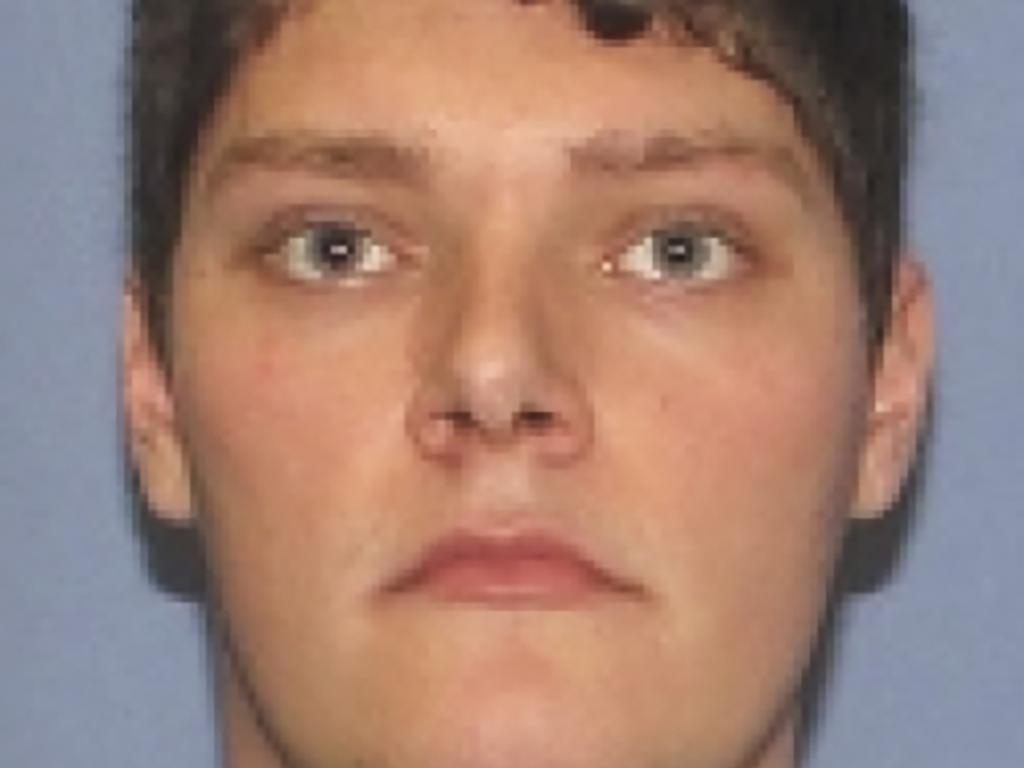 Dayton mass killer Connor Betts. Picture: AP