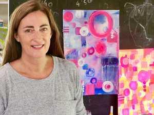 Experience Noosa's community art scene