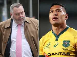 Folau to miss World Cup as RA saga drags into 2020
