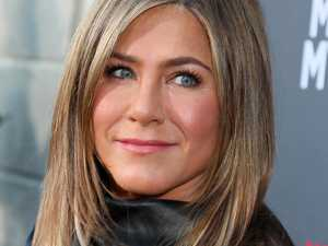 First trailer revealed for new Aniston show