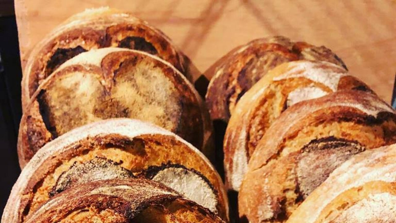 BREAD: Katie Faulkner from Wonky Loaf is making delicious baked goods for her market stalls
