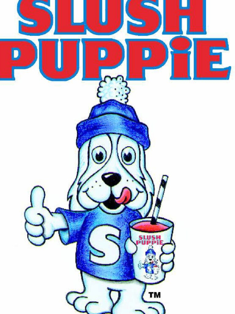 It's not all thumbs-up for Slush Puppie.