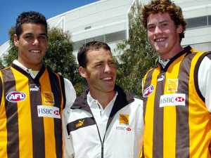 How Hawks' Roughy draft plan fooled the world