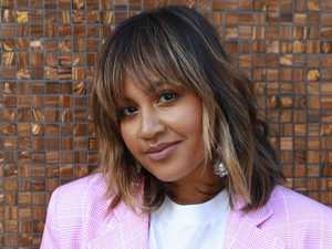 Jess Mauboy: 'I never tried drugs'