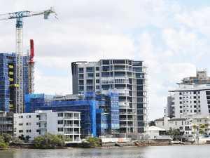 British billionaire builds riverfront mega mansion