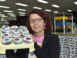 RSPCA op-shop prepares for colourful Cupcake Day