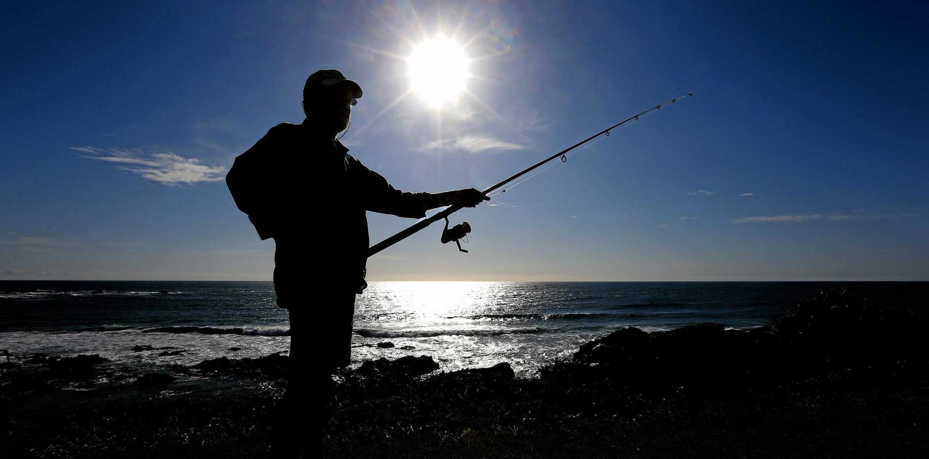 Never fear, future fishing star, we have compiled a simple, yet effective list of the five things you need to do to catch your first fish.