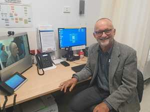 VIDEO: How Mackay has launched to the lead in telehealth