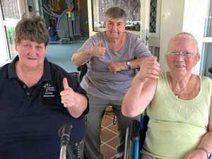 Where to celebrate Seniors Week in the North Burnett
