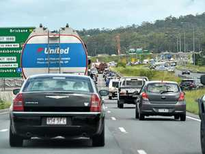 Traffic delays tomorrow with Bruce Highway closed in Gympie