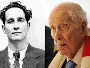 Meet the publican who knew train robber Ronnie Biggs