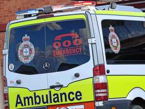 Three people injured in two late night Gympie region crashes