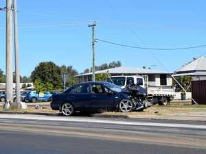 Latest emerald car crash articles | Topics | CQ News