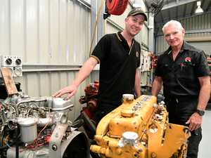 Event today: TAFE opens doors for trades in Bundy
