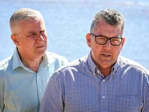 Black Spot funding reaches Bundy intersections