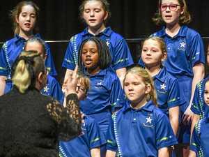Eisteddfod 2019: School choirs
