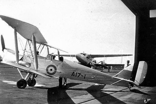 FOREVER REMEMBERED: Two honour boards will list 29 Royal Australian Air Force personnel who served at the Maryborough base.