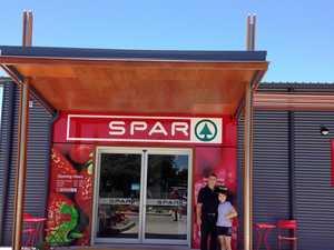 Western Downs supermarket named best Spar in Australia