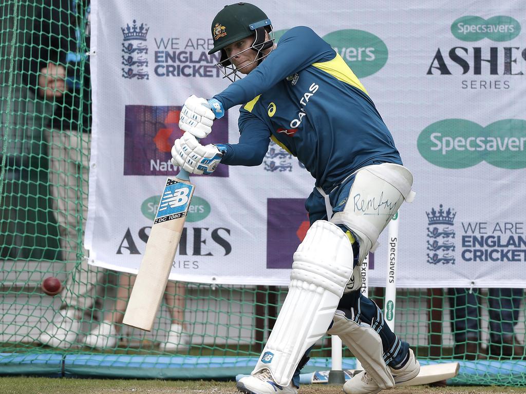 England's batsmen need to channel their inner Steve Smith.