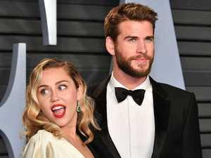 Miley's 'wild social life' to blame for split