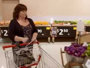 How Aussie mum quartered grocery bill