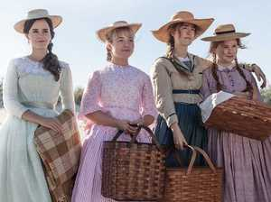 Star-studded Little Women drops first trailer