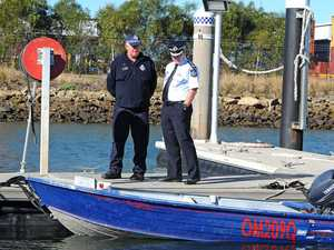 Item found in search for missing fishermen