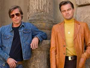 Why DiCaprio says working with Brad Pitt was 'so easy'