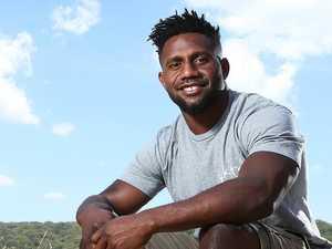 Segeyaro set to tackle his greatest mentor