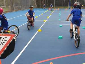 Cycle program improves road safety awareness
