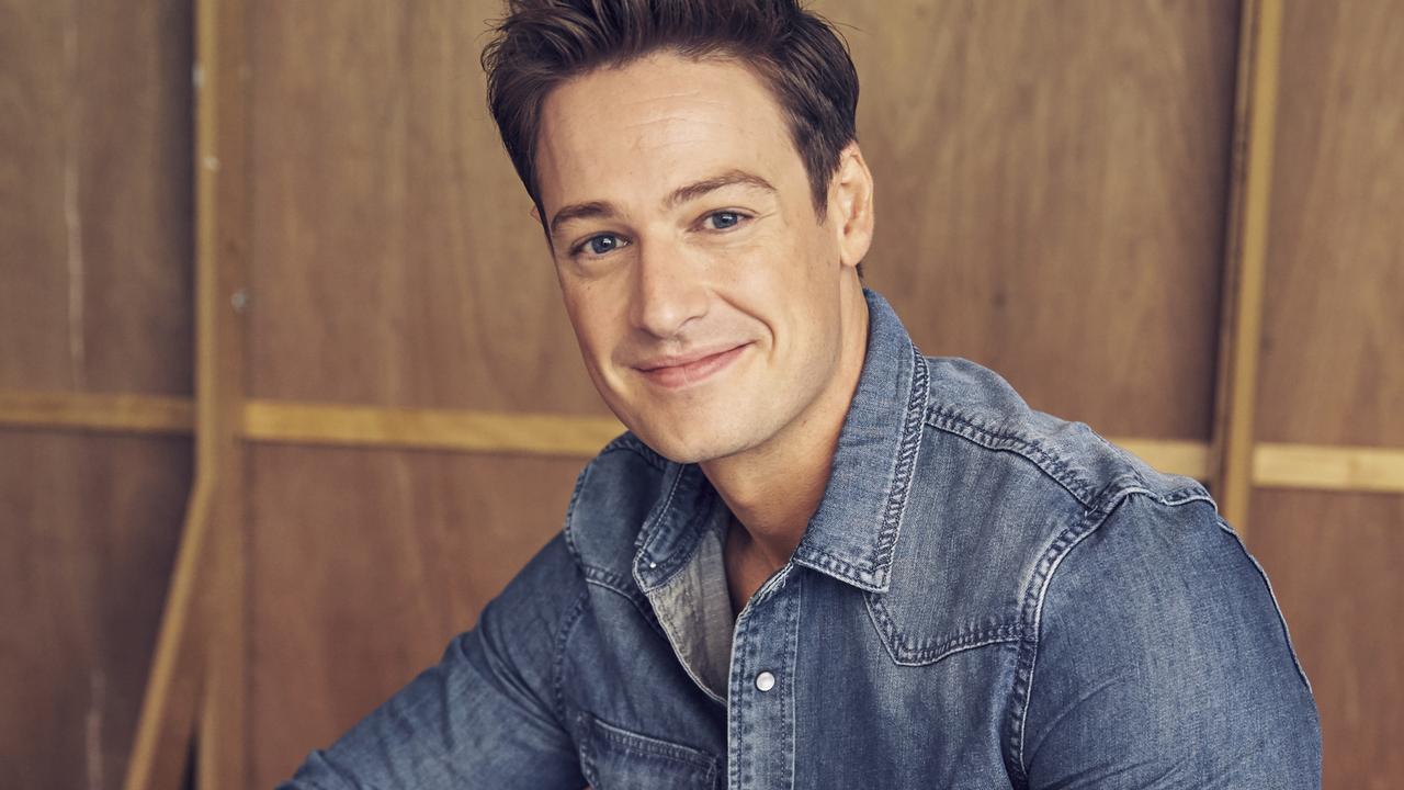 The Bachelor, Matt Agnew.