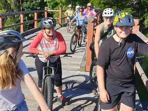 Community loving free bike workshops