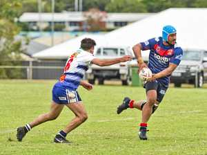 Warwick prepared to get physical with Wattles
