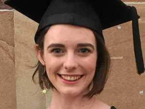 Proserpine student jets off to study at Yale University