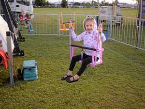 Plenty of fun, games at Prossie school fete