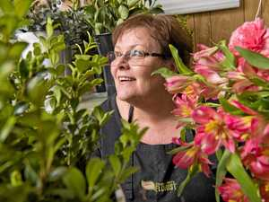 Why this well-known Toowoomba florist vacated their shop