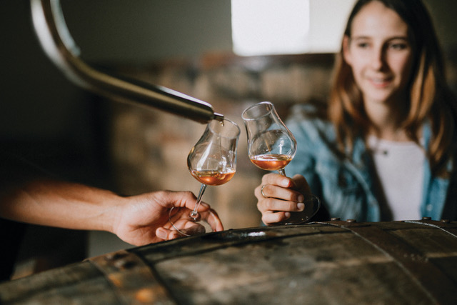 AH hah me hearties - today is World Rum Day and to celebrate, the Tweed's own Husk Distillers is marking the occasion with a weekend of rum 'education'.