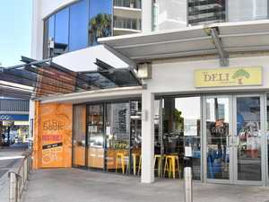 'Exciting concept' for cafe as former business goes bust