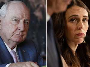 PM: Alan Jones' comments on Ardern 'way out of line'