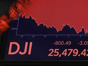 Markets: 'No one knows what's next'