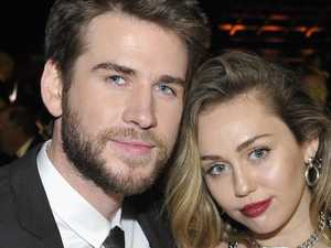'Immature' Miley stunt 'devastated' Liam