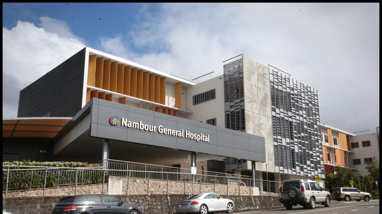 Queensland Health has denied there are any IT issues at Nambour Hospital.