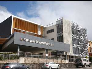 Health bosses deny major issues at Coast hospitals