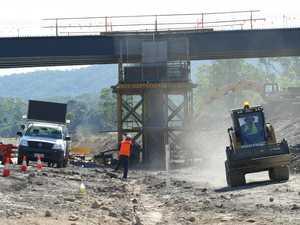 3000 jobs up for grabs in regional roads boom