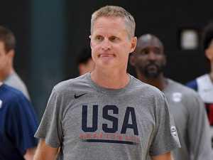 Team USA handed brutal reality check