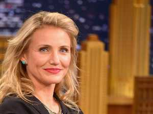Why Cameron Diaz disappeared